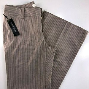 Banana Republic Ryan Fit Wide Stripe AO26